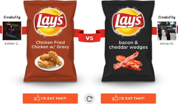 Lay's Do Us A Flavor Contest: You Could Win A Million Dollars! #MC #sponsored #dousaflavor