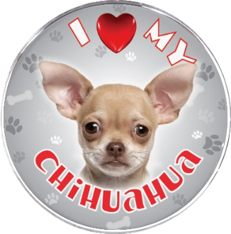 Custom chihuahua dog pillows, decals, iphone cases, leashes and more from ileesh #sponsored