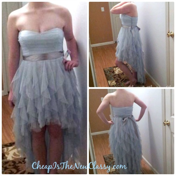 Frugal Dresses At Prom Dress Stores | Cheap Is The New Classy