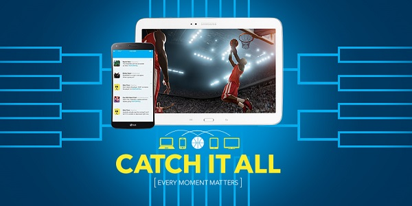 Catch It All with Best Buy Laptops #sponsored