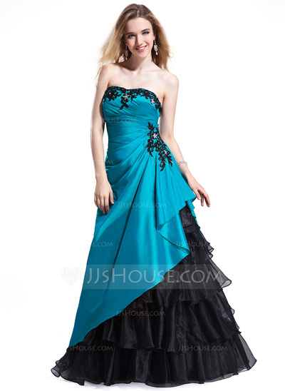 Get beautiful prom dresses cheap at JJsHouse.com #sponsored