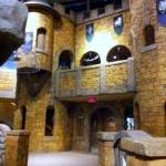 Fun for the entire family at MagiQuest Myrtle Beach, South Carolina #sponsored