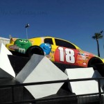 Get your motor running with family fun at NASCAR Speedpark Myrtle Beach #sponsored