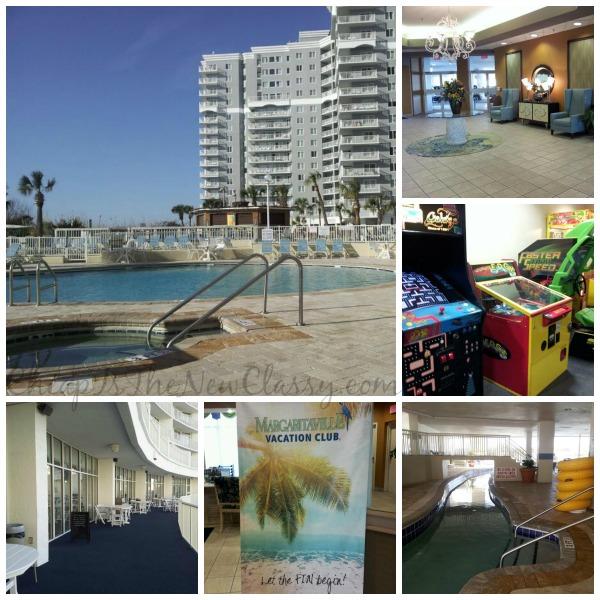 Sea Watch Resort - Myrtle Beach, South Carolina #sponsored