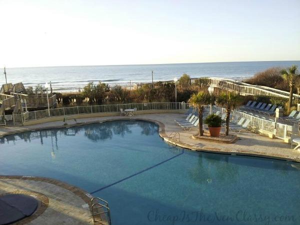 Sea Watch Resort - Myrtle Beach South Carolina #sponsored