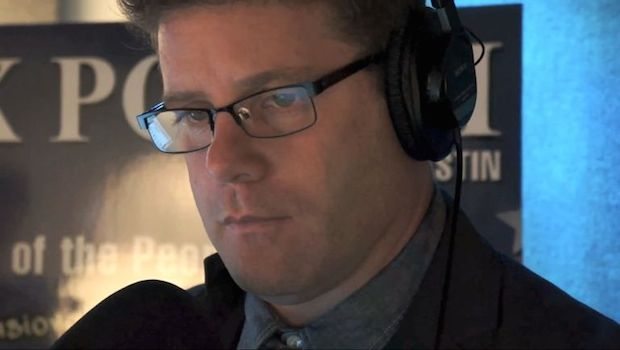 Sean Astin's Vox Populi Keeps Politics Civil On TRadioV #sponsored