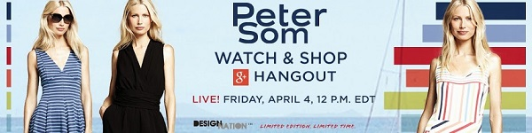 Peter Som DesigNation Collection Coming To Kohl's #sponsored #PeterSomForKohls