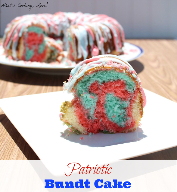 Patriotic Party Food Ideas for Memorial Day and 4th of July | Cheap Is The New Classy