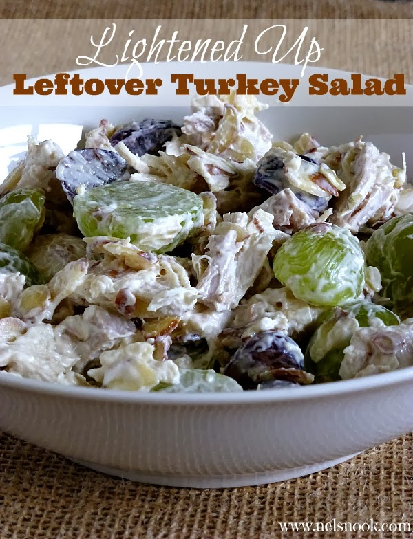 Thanksgiving Leftover Ideas: 10 Leftover Turkey Recipes | Cheap Is The New Classy
