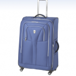 Win a family trip for four to Washington DC or Los Angeles from Atlantic Luggage #sponsored