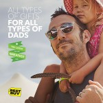 34 Father's Day Gift Ideas for the Entertainer Dad #sponsored | Cheap Is The New Classy