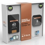 Never worry about a dead phone battery again with the new Duracell Powermet Day Trip and Long Haul Chargers #sponsored