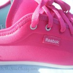 Reebok Skyscape Runaround - The perfect summer shoe #sponsored