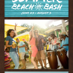Win a $25 Gift Card in the Bahama Breeze Summer Beach Bash #sponsored