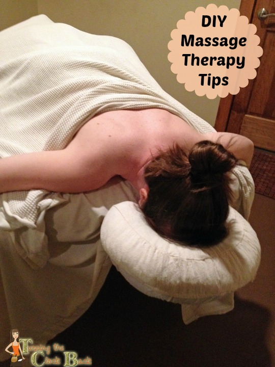 DIY Massage Therapy: 10 Ways To Relax At Home | Cheap Is The New Classy