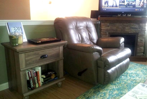 Sauder: Classy, Budget Friendly Furniture #sponsored @SauderUSA