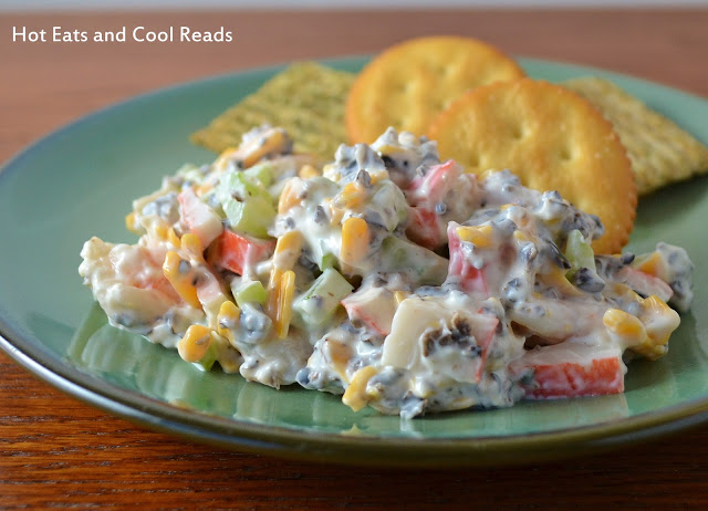 Shrimp And Crab Dip Recipe: 12 Manly Game Day Dip Recipes | Cheap Is The New Classy