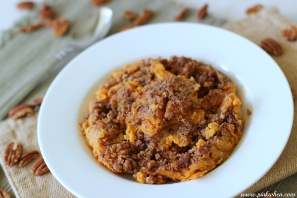 Sweet Potato Casserole: 10 Thanksgiving Recipes For Your Family Table | Cheap Is The New Classy
