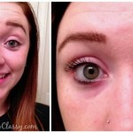 Younique 3D Fiber Lash Mascara | Cheap Is The New Classy #sponsored