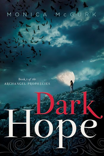 Dark Hope is the story of Hope, a kidnapped girl who soon returns with a mysterious mark on her neck and a mission to save herself and maybe even the world. #DarkHopeBook