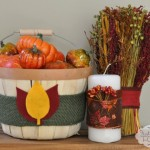 10 Beautiful Thanksgiving Decoration Ideas | Cheap Is The New Classy