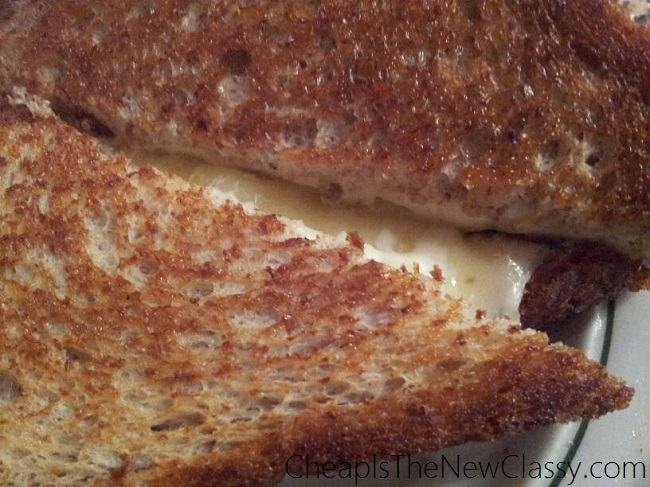 How To Make The Perfect Grilled Cheese Sandwich #sponsored #MC # ...