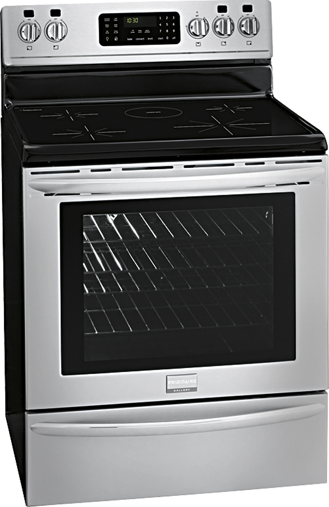 best buy appliances frigidaire gallery oven