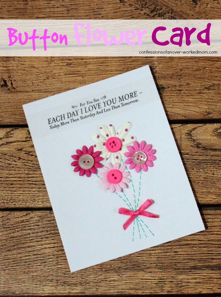 button-crafts-flower-card
