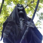 Dust Off Your Screams For The Carowinds Great Pumpkin Fest #sponsored @CarowindsPark
