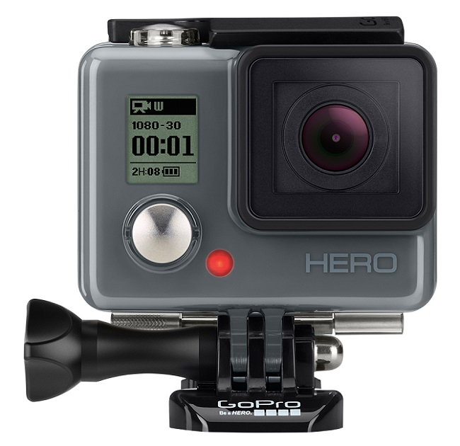 The GoPro Camera from Best Buy is the perfect camera for catching all of those special moments this holiday season. #holidaygiftguide #sponsored #GoProAtBestBuy