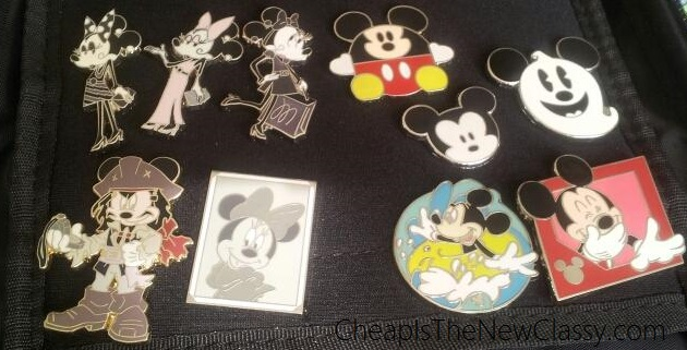 Disney Pin Trading: Learn About Our Beginner's Experience With Pin Trading At Walt Disney World