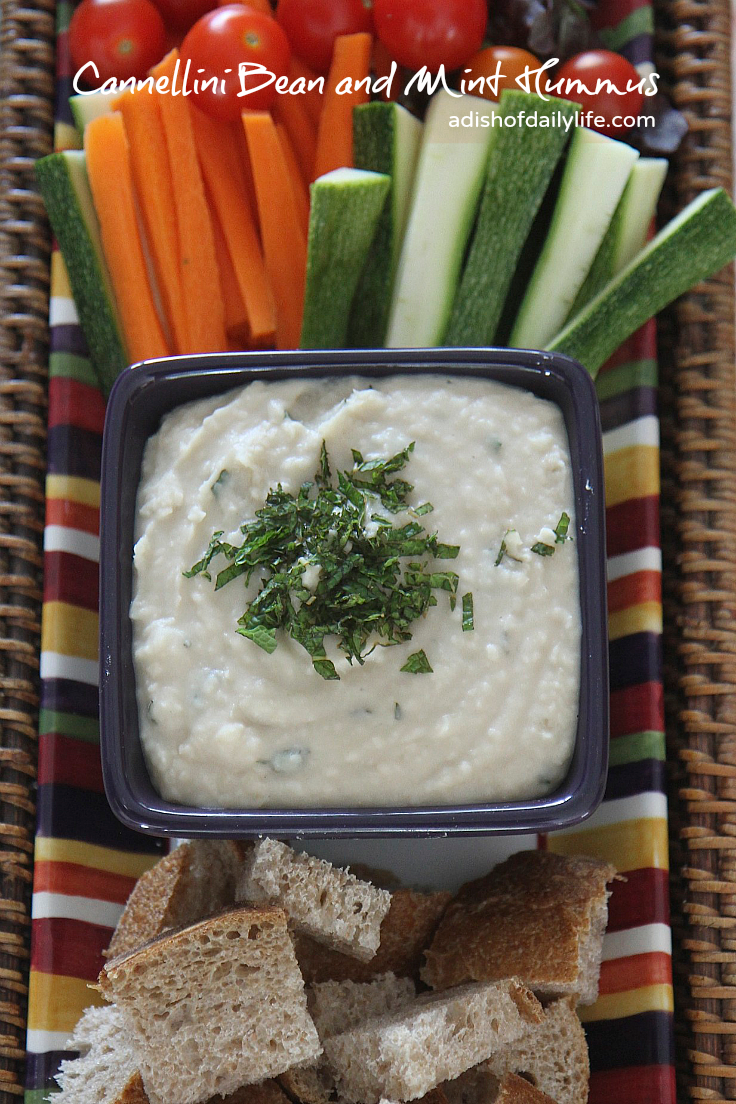 Cannellini-Bean-and-Mint-Hummus2