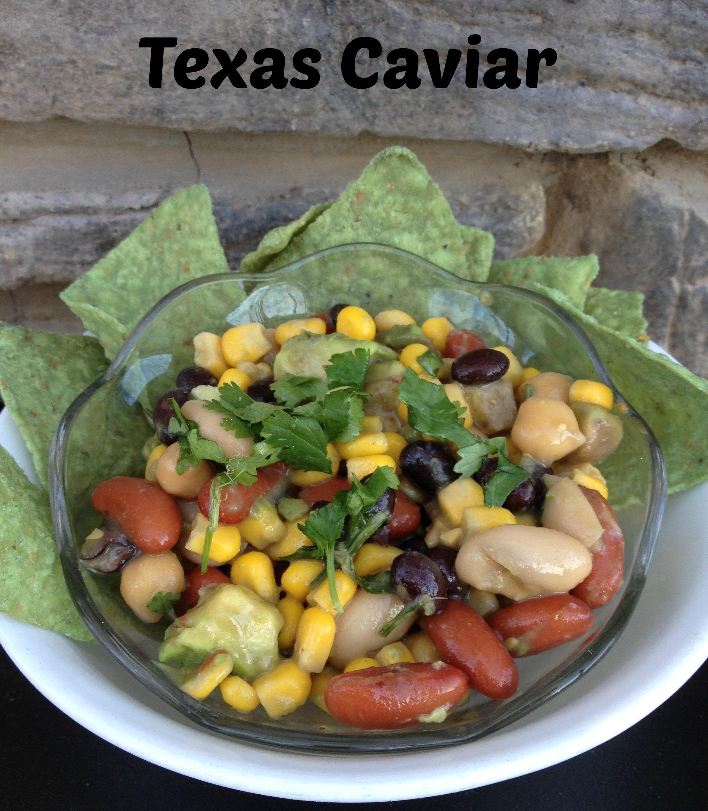 TX-caviar