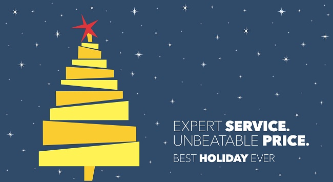 All I Want For Christmas Is An OLED TV From Best Buy #ad @BestBuy #HintingSeason #OLEDatBestBuy