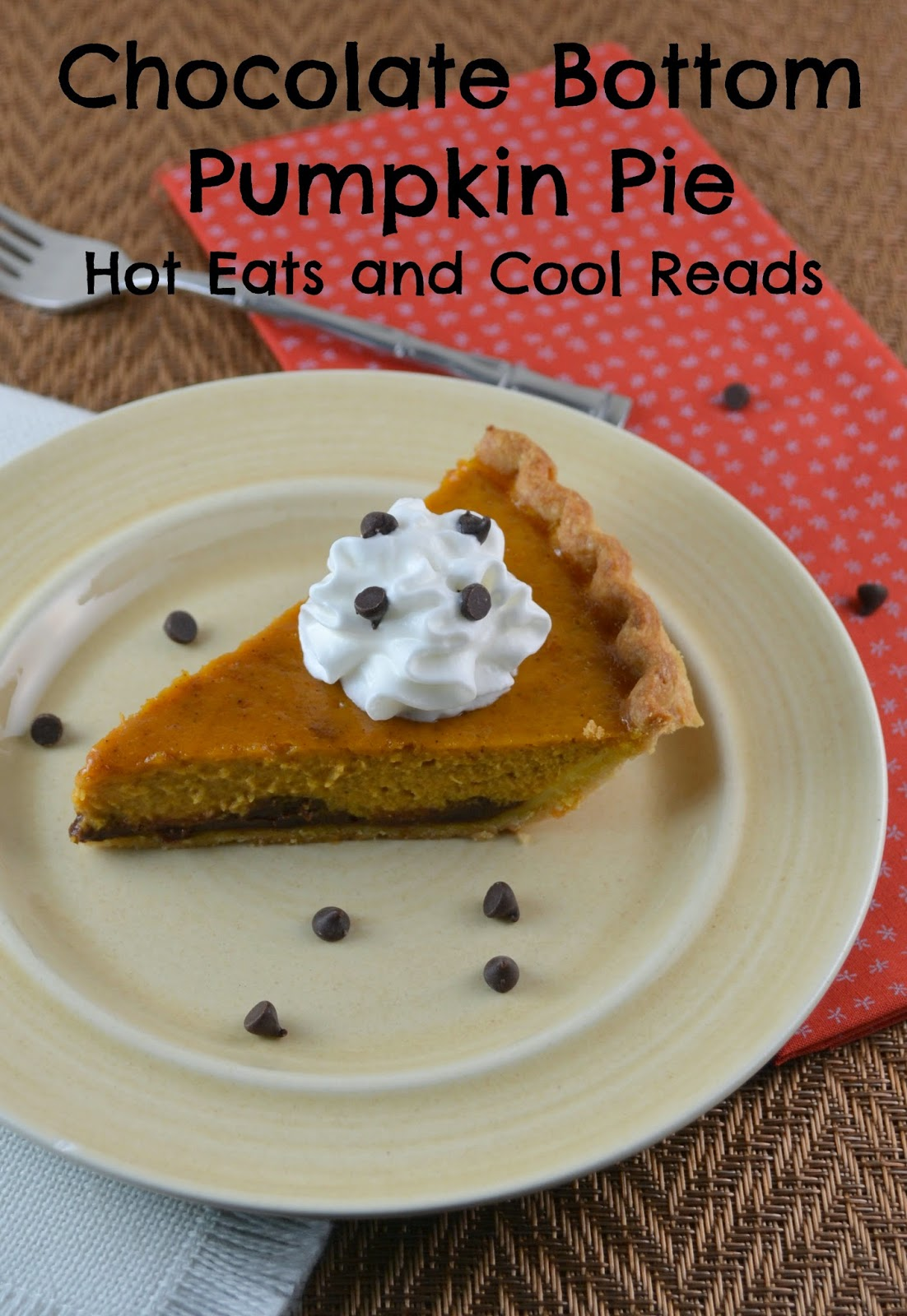 Chocolate Bottom Pumpkin Pie: Thanksgiving Pie Recipes: 10 Yummy Alternatives To Pumpkin Pie