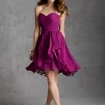 Beautiful Bridesmaid Dresses from Rosa Novias Australia #sponsored