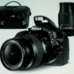 Planning Out Black Friday Shopping For DSLR Cameras