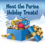Purina Holiday Treat Catcher Game