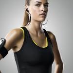 Rock Your Workout With Jabra Pulse Wireless Earbud Headphones @BestBuy #ad #JabraHeadphonesBBY