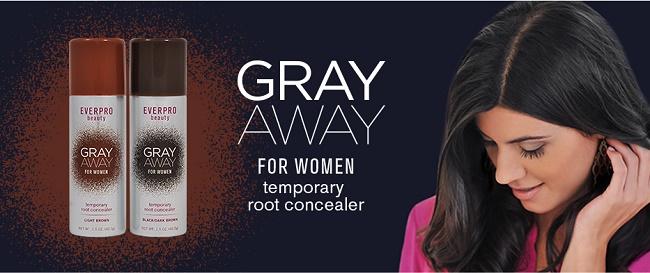 Gray Away Root Concealer