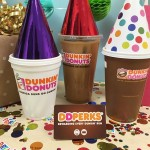Dunkin' Donuts DD Perks Celebrates One Year Anniversary #IC #sponsored #DDPerks