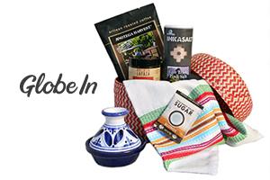 GlobeIn Subscription Box: Fair Trade Crafts From Artisans Worldwide