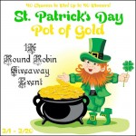 St Patricks Day Paypal Round Robin