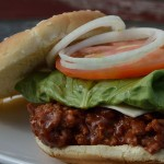 Manwich Ideas for National Sloppy Joe Day and Manwich Monday