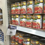 Coupon for a free can of Rotel when you buy 3 Q#JustAddRotel #ad #cbias