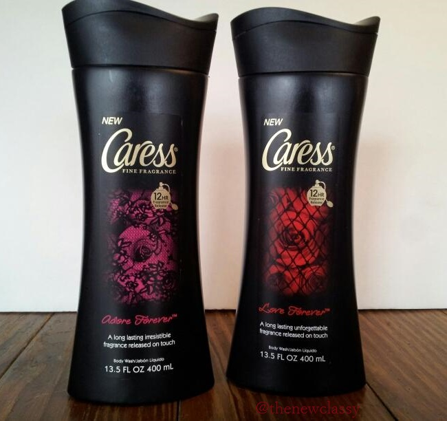 Fall In Love With The New Caress Forever Collection #CaressForever #ad #12HrTouchTechnology