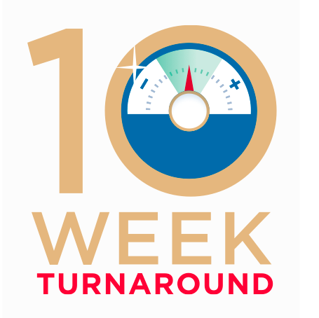 Science Diet 10 Week Turnaround
