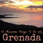 13 Awesome Things To Do In Grenada