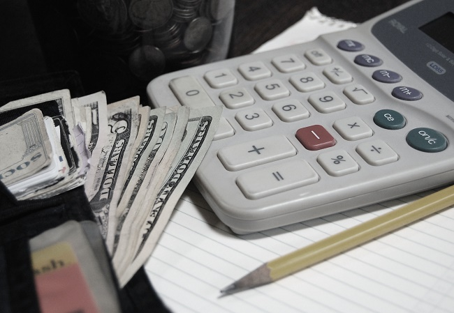 Four Steps To Prioritize Your Finances