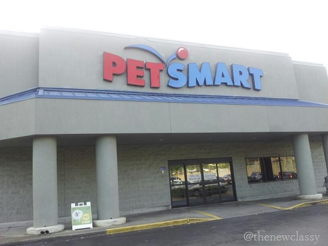 Natural Balance Dog Food Now Available At PetSmart #ad